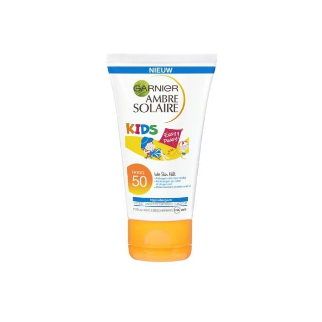 Easy Peasy Wet Skin milk-GoodGirlsCompany-makkelijke zonnebrand voor kinderen