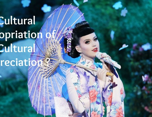 Katy Perry-Cultural appropriation-GoodGirlsCompany