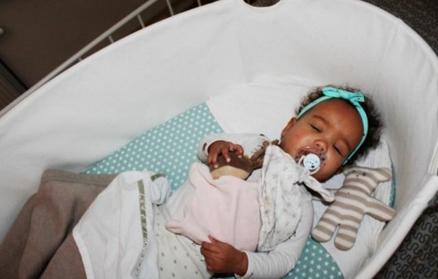 Past baby van 6 maanden in Leander hangwieg-GoodGirlsCompany-Voordelen Leander hangwieg