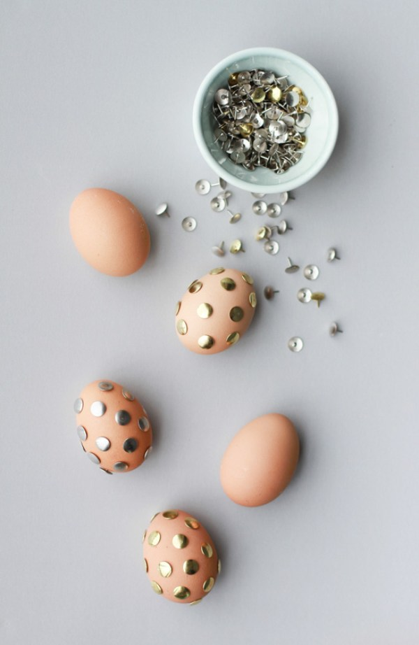 Stijlvolle paaseieren-GoodGirlsCompany-decorating Easter eggs