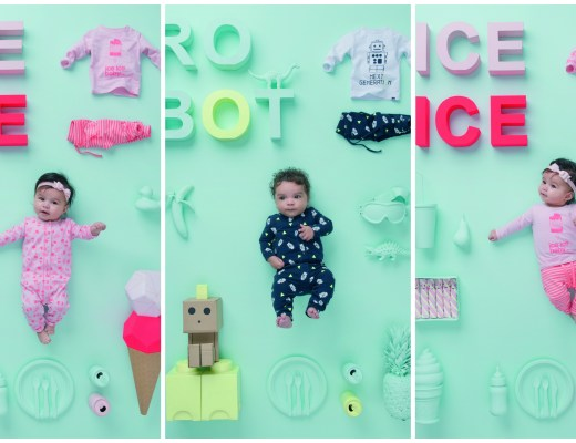 Z8 Newborn Limited Edition Ice Ice Baby-GoodGirlsCompany