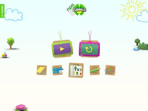 zappeling app ipad