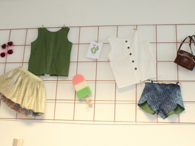 Cotton Ivy-GoodGirlsCompany- nieuwe kinderkleding