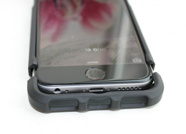 Dual function iPhone Case-GoodGirlsCompany-Kidlid-kinderslot voor je iPhone