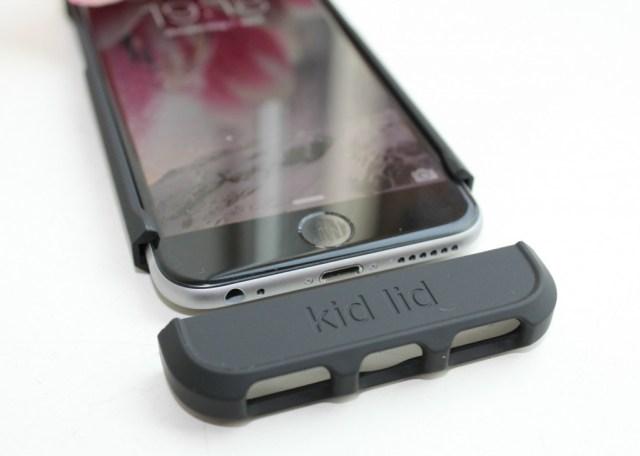 Dual function iphone Case-GoodGirlsCompany-Kidlid