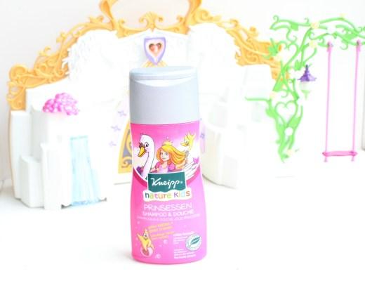 Kneipp nature kids-prinsessen shampoo-GoodGirlsCompany-ervaringen
