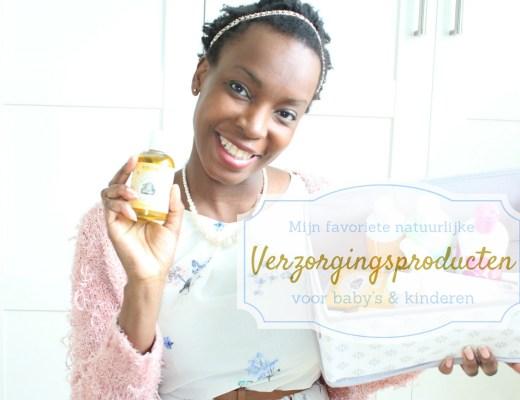 Mijn favoriete natuurlijke verzorgingsproducten voor babys en kinderen-Biologische huidverzorging