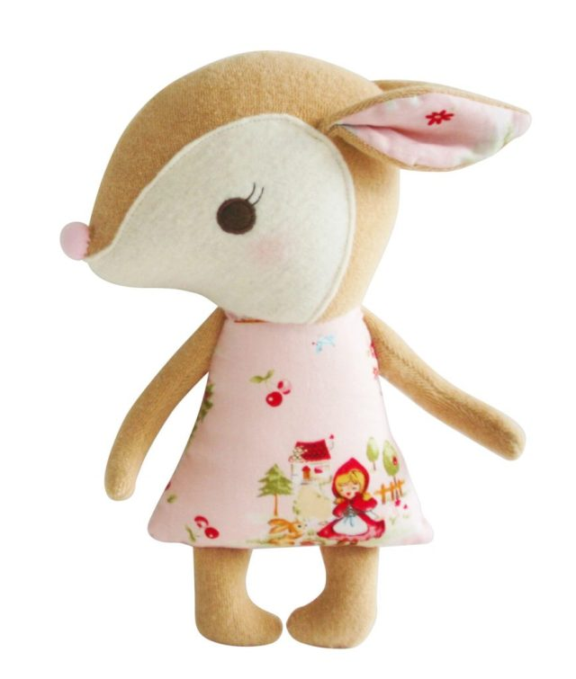 Mooie lappenpoppen-GoodGirlsCompany-speelgoed voor meisjes-Alimrose verkrijgbaar in Nederland