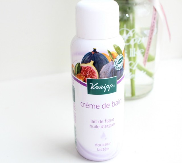 creme bad-GoodGirlsCompny-Kneipp creme bad