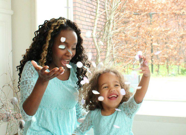 Leukste moeder en dochter kledingmerken
