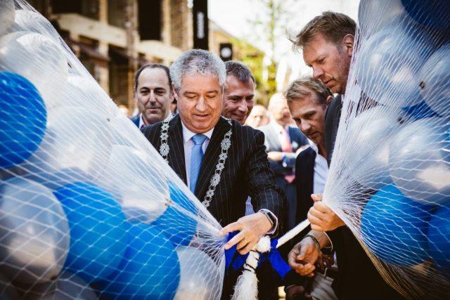Opening uitbreiding Rosada Fashion Outlet door burgemeester-GoodGirlsCompany