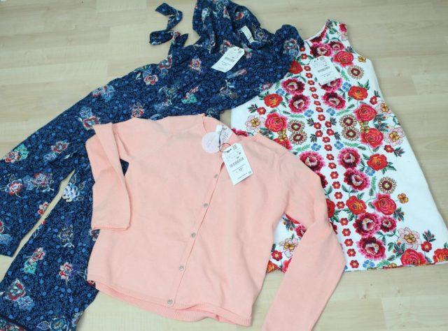 jurken van de Zara-GoodGirlsCompany-meisjesjurken-shoplog