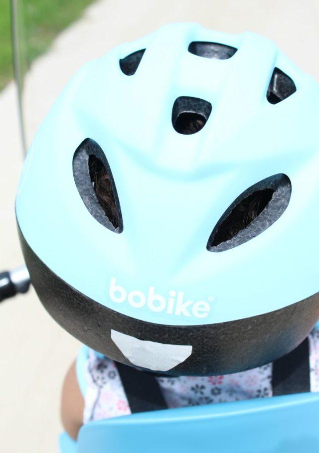 Bobike kinderfietshelm-GoodGirlsCompany-veilig fietsen met kinderen