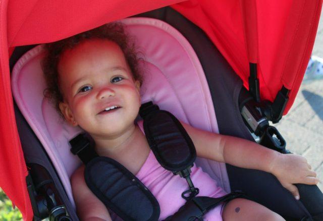 Ervaringen Bugaboo Seat liner_Baby koel in de kinderwagen_GoodGirlsCompany