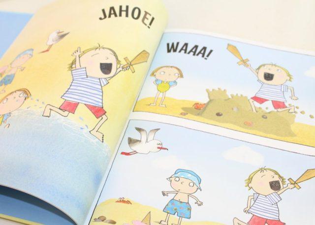 Gijs Lawaai-kinderboeken over drukke kinderen-GoodGirlsCompany