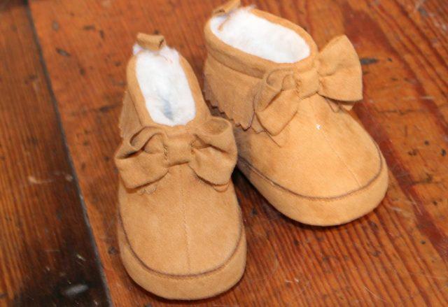Primark AW 2016 baby boots-GoodGirlsCompany-schoen voor baby