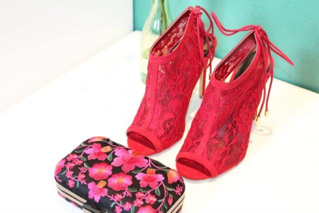 Primark AW 2016 rode schoenen met hakken-GoodGirlsCompany- glitter muiltjes