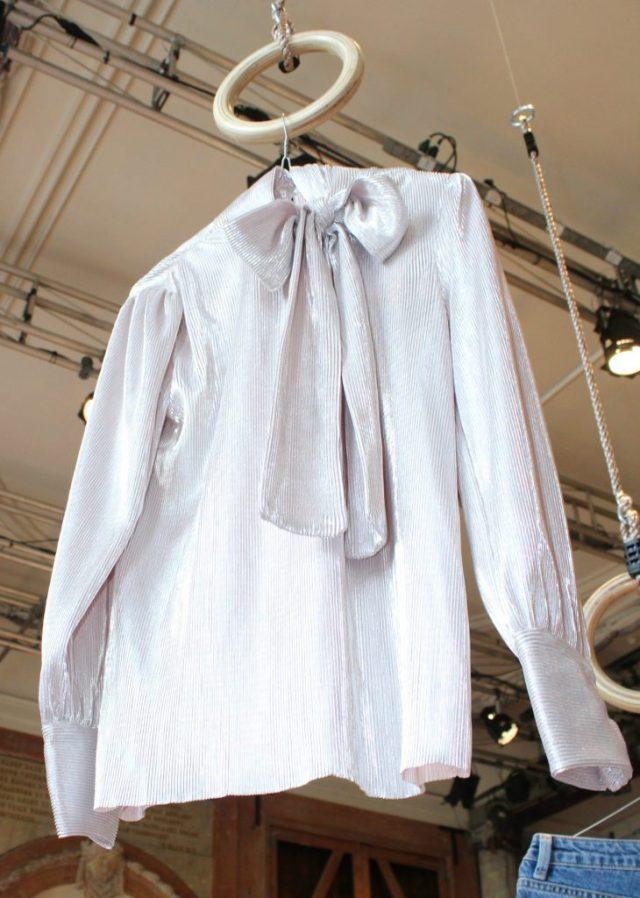 PrimarkAW16-GoodGirlsCompany-witte blouse met strik