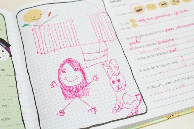 SmoeltjesSchrift 2 dagboek-GoodGirlsCompany-ervaringen