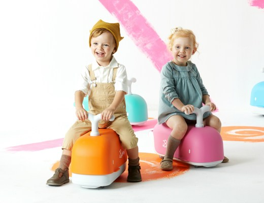 Bontoy Friendimal loopwagen-GoodGirlsCompany