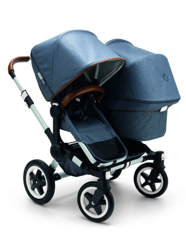 Bugaboo Donkey weekender-GoodGirlsCompany-limited edition Bugaboo