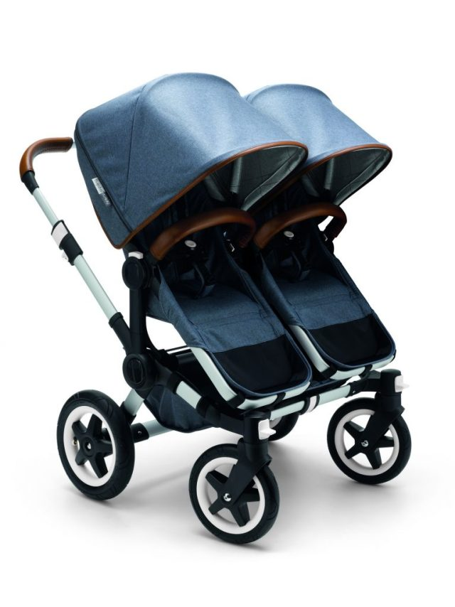 Bugaboo Donkey weekender-GoodGirlsCompany-limited edition Bugaboo Donkey twin