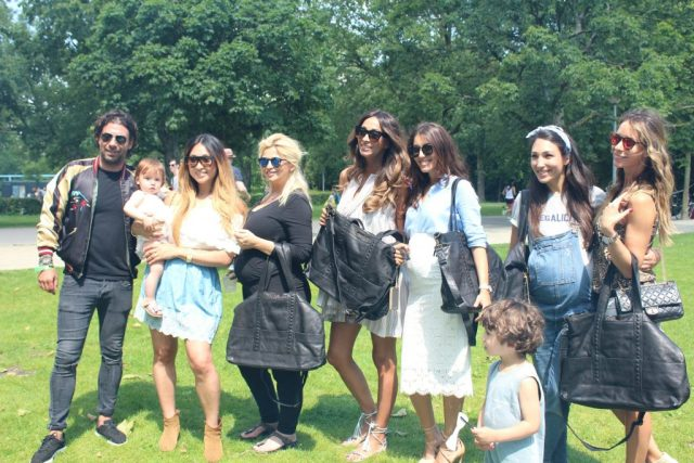 Good Life #2-GoodGirlsCompany-Pret a Pregnant Summer Party