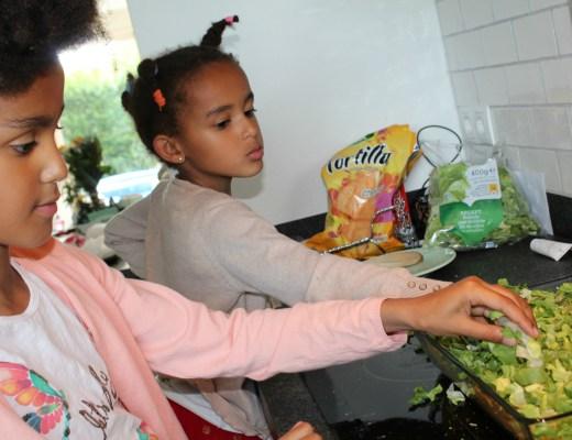 Mexicaanse schotel-GoodGirlsCompany-recept-koken met kinderen