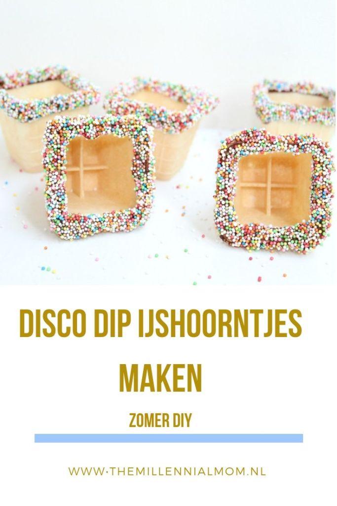disco dip