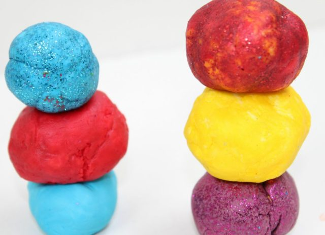edible marshmallow playdough for kids_GoodGirlsCompany