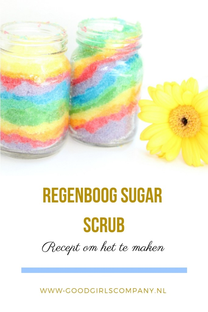 regenboog sugar