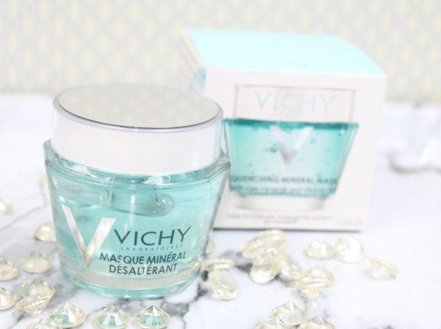 Ervaringen Vichy Quenching Mineral Masker_GoodGirlsCompany