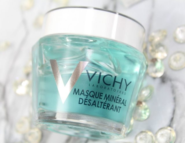 Experience Vichy masque mineral desalterant_GoodGirlsCompany