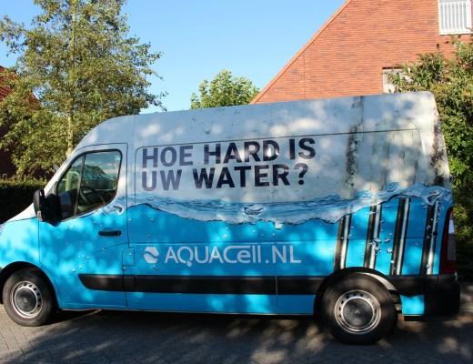 onthard water