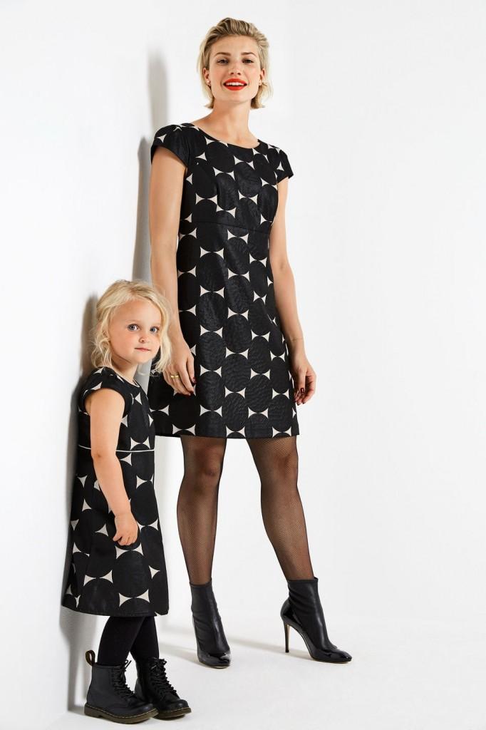 steps girls winter 2016 moeder dochter kleding voor de winter