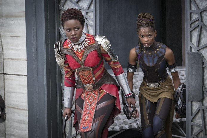 Black Panther recensie-GoodGirlsCompany