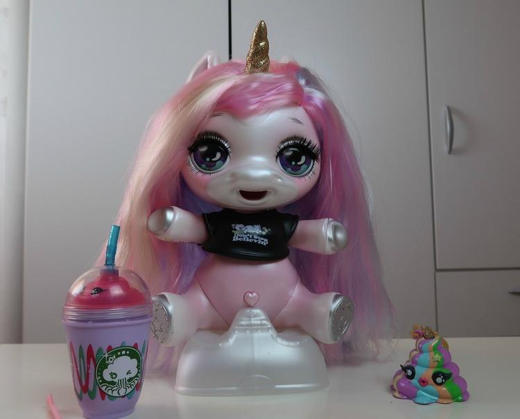 Poopsie surprise unicorn review + winactie