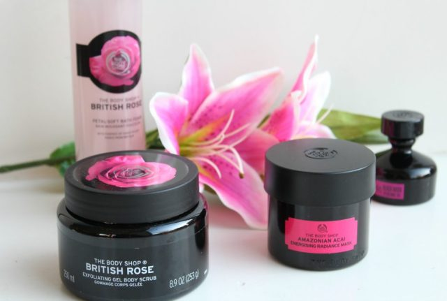 The-Body-shop-British-Rose-Petal-Soft Bath-Foam-GoodGirlsCompany