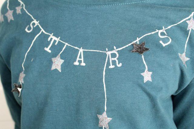 Zara-t shirt-petol-maat-152-detail-GoodGirlsCompany