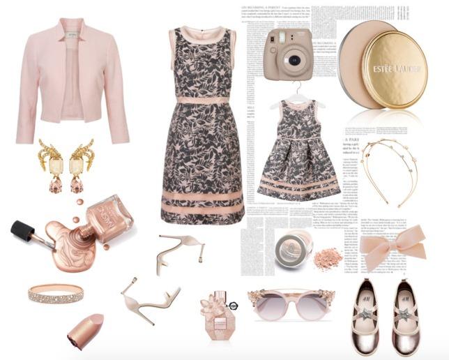 Steps-blush-rozemoeder-dochter-jurken-GoodGirlsCompany