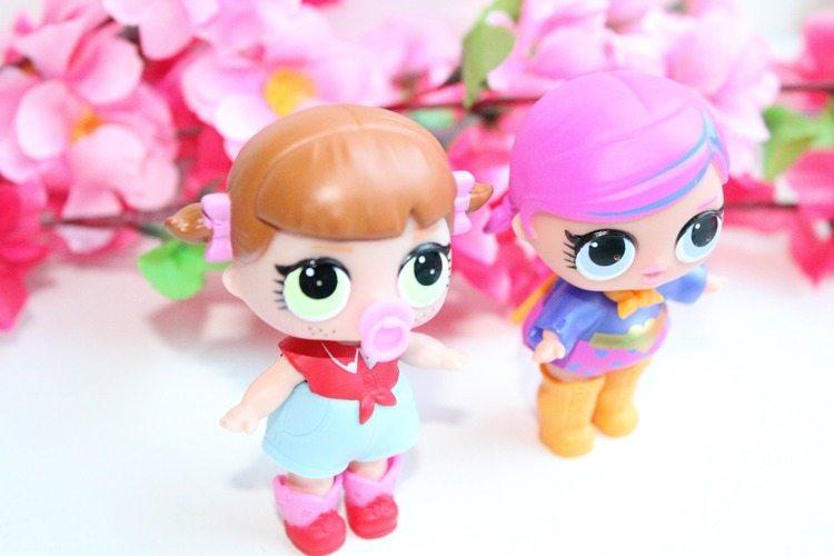 LOL Surprise, de speelgoedrage van dit voorjaar