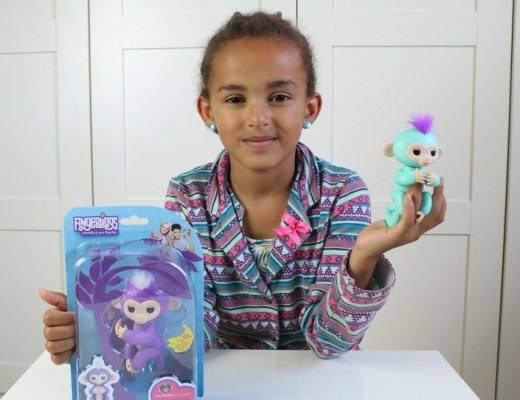 Ervaringen_WowWee_Fingerlings_winactie_GoodGirlsCompany