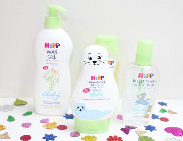 Hipp Baby-goedkope natuurlijke huidverzorgings voor baby-GoodGirlsCompany