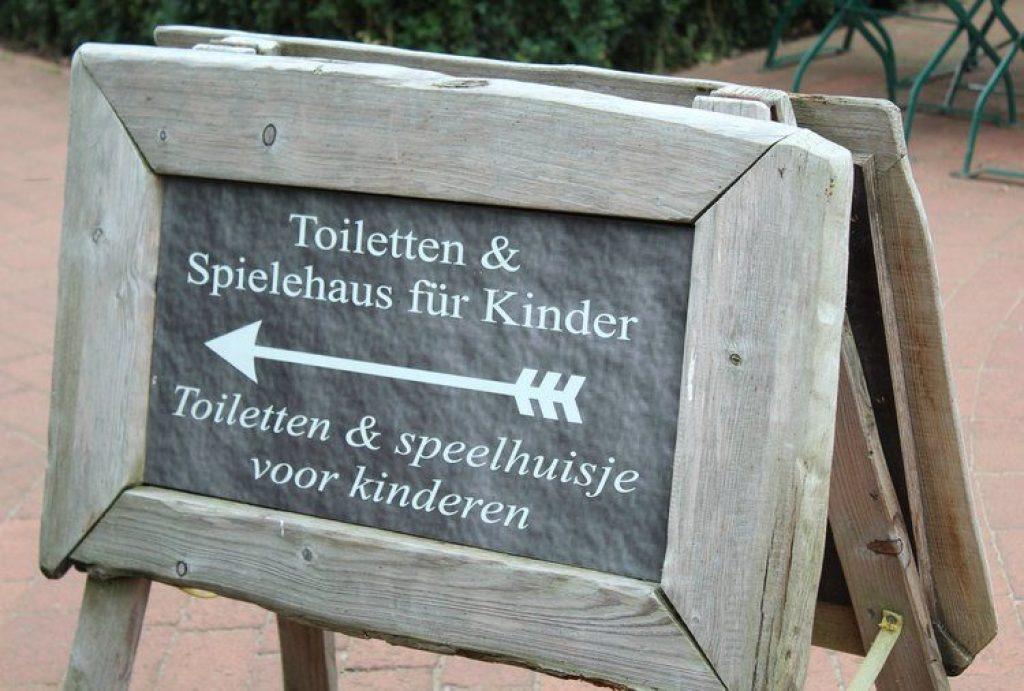 Tierpark Nordhorn