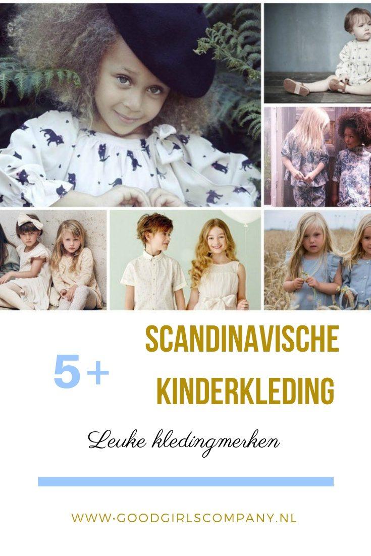 Scandinavische Kinderkleding.Fantastische Scandinavische Kinderkleding Goodgirlscompany