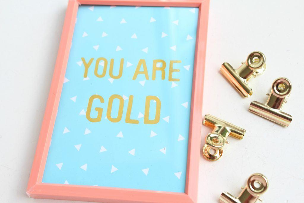 gouden-stationary-Zeeman-GoodGirlsCompany