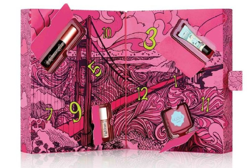 Benefit Beauty Advent Kalender-GoodGirlsCompany