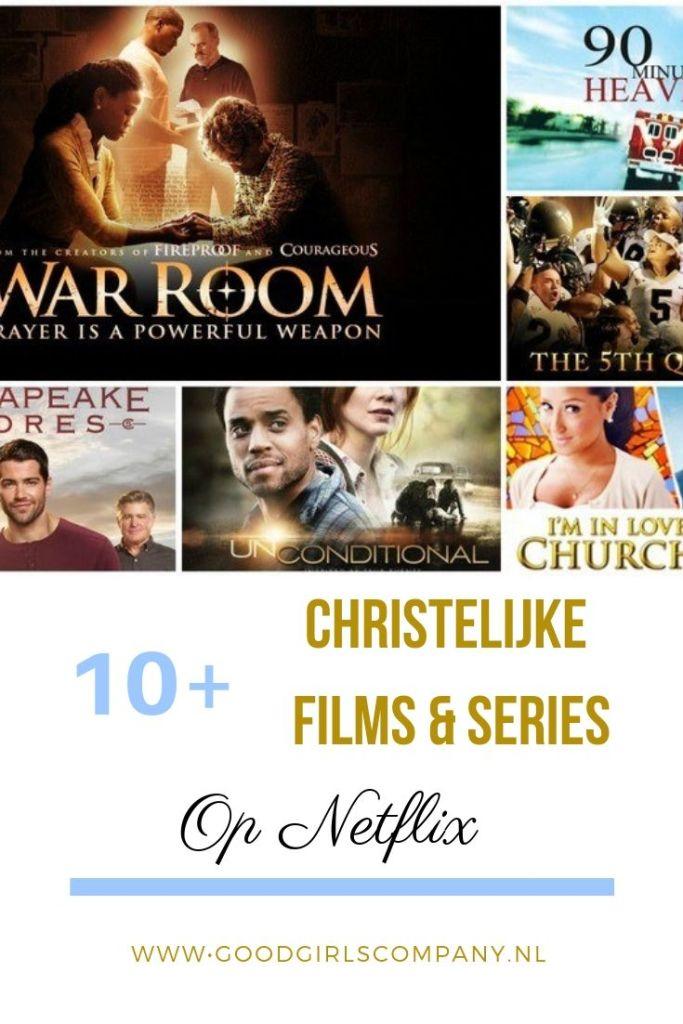 Christelijke series