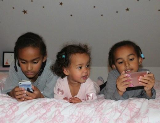 Hoe houd jij de mobiele kosten van je gezin in de hand- GoodGirlsCompanu