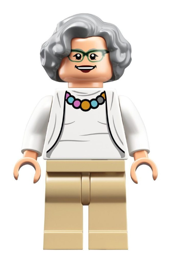 LEGO-NASA Margret Hamilton-GoodGirlsCompany